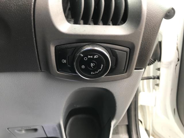 2016 Ford Transit Custom 2.2 Tdci 100Ps Low Roof Van Euro 5 (FG66RWZ) Image 20