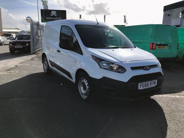 2016 Ford Transit Connect  T220 L1 H1 1.5TDCI 75PS EURO 6 (FG66RYW)