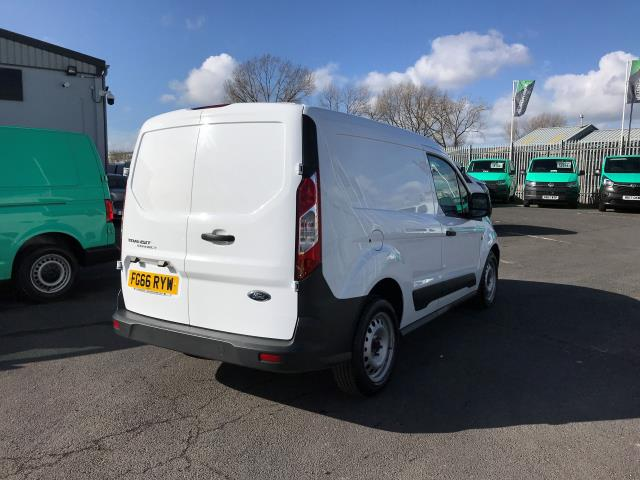 2016 Ford Transit Connect  T220 L1 H1 1.5TDCI 75PS EURO 6 (FG66RYW) Image 8