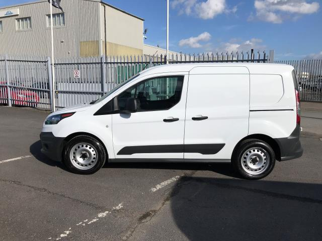 2016 Ford Transit Connect  T220 L1 H1 1.5TDCI 75PS EURO 6 (FG66RYW) Image 12
