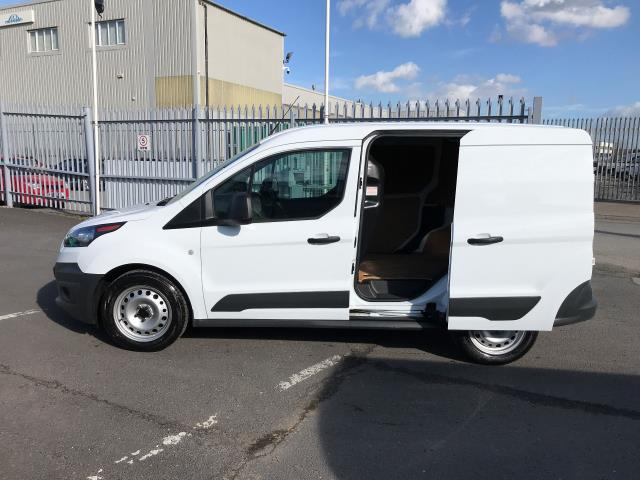 2016 Ford Transit Connect  T220 L1 H1 1.5TDCI 75PS EURO 6 (FG66RYW) Image 15