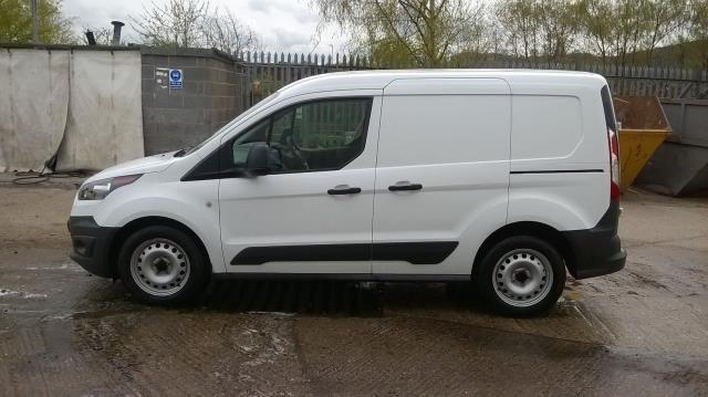 2016 Ford Transit Connect  220 L1 Diesel 1.5 TDCi 75PS Van EURO 6 (FG66RZR) Image 4