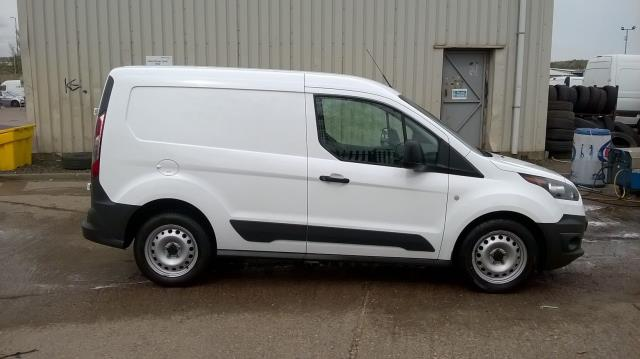 2016 Ford Transit Connect  220 L1 Diesel 1.5 TDCi 75PS Van EURO 6 (FG66RZR) Image 12
