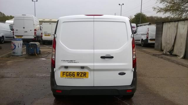 2016 Ford Transit Connect  220 L1 Diesel 1.5 TDCi 75PS Van EURO 6 (FG66RZR) Image 8