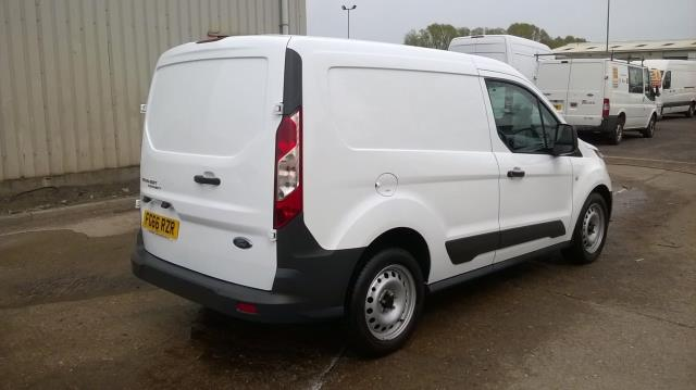 2016 Ford Transit Connect  220 L1 Diesel 1.5 TDCi 75PS Van EURO 6 (FG66RZR) Image 11