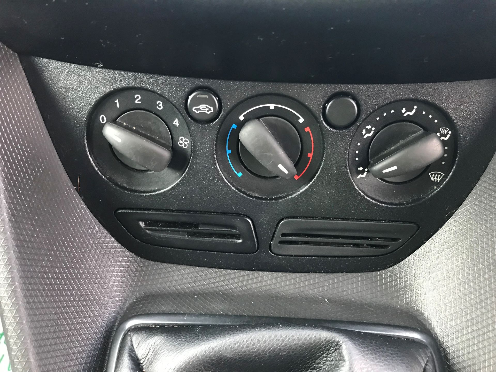2016 Ford Transit Connect  220 L1 Diesel 1.5 TDCi 75PS Van EURO 6 (FG66SBU) Image 23