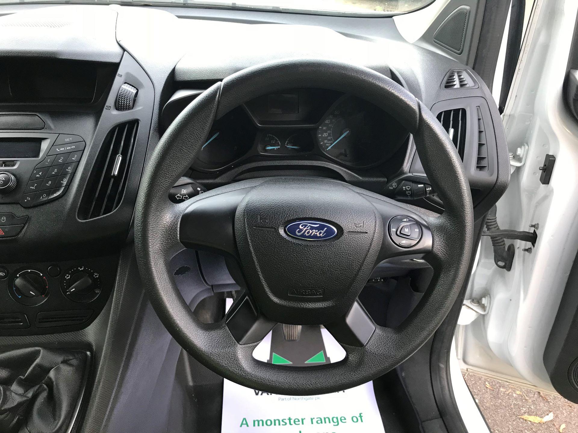 2016 Ford Transit Connect  220 L1 Diesel 1.5 TDCi 75PS Van EURO 6 (FG66SBU) Image 20