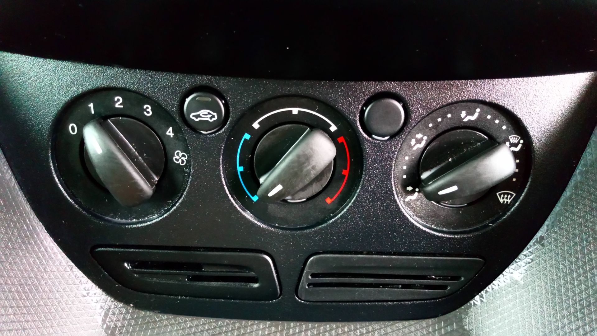 2016 Ford Transit Connect 1.5 Tdci 75Ps Van (FG66SXC) Image 22