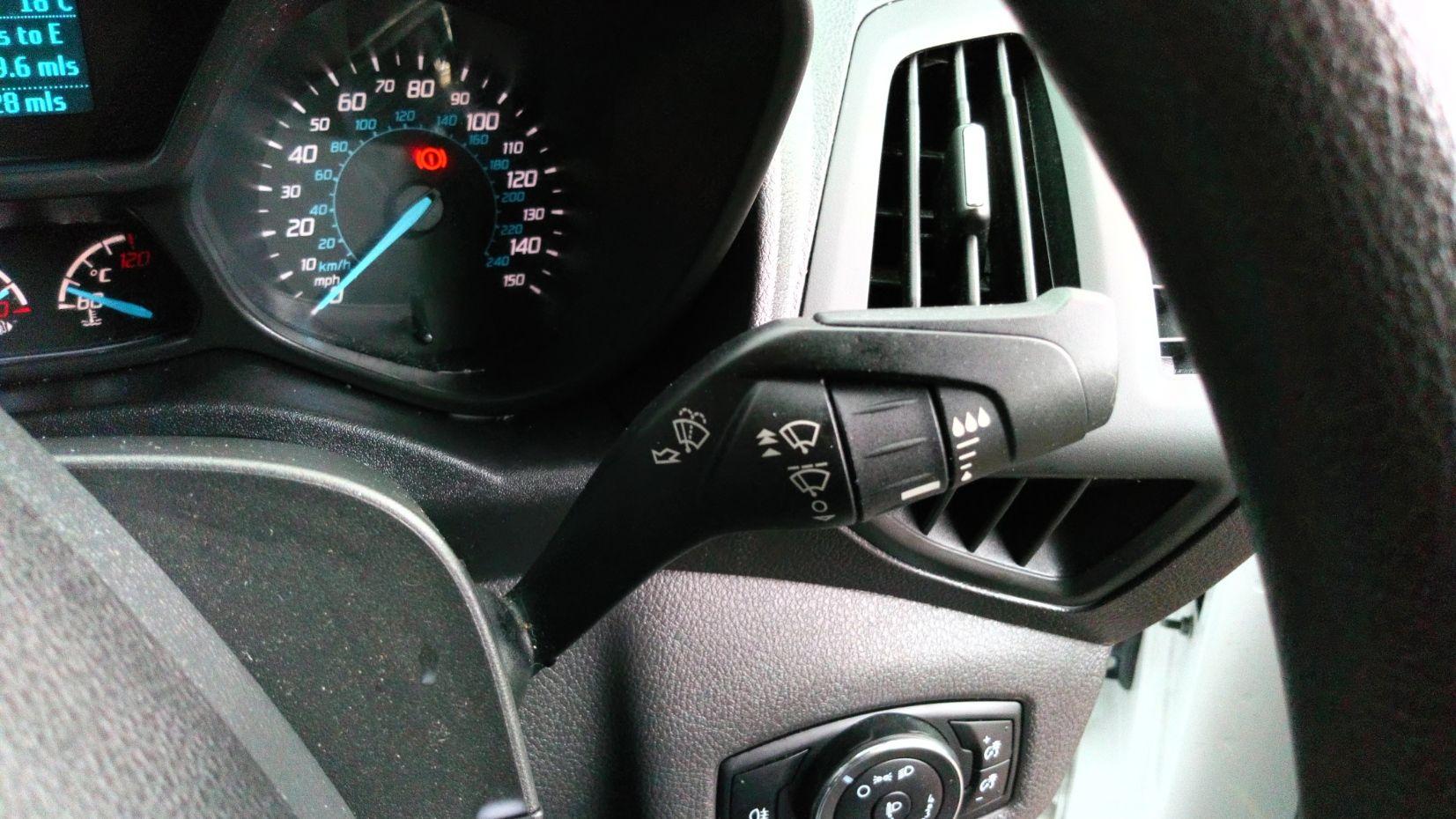 2016 Ford Transit Connect 1.5 Tdci 75Ps Van (FG66SXC) Image 19