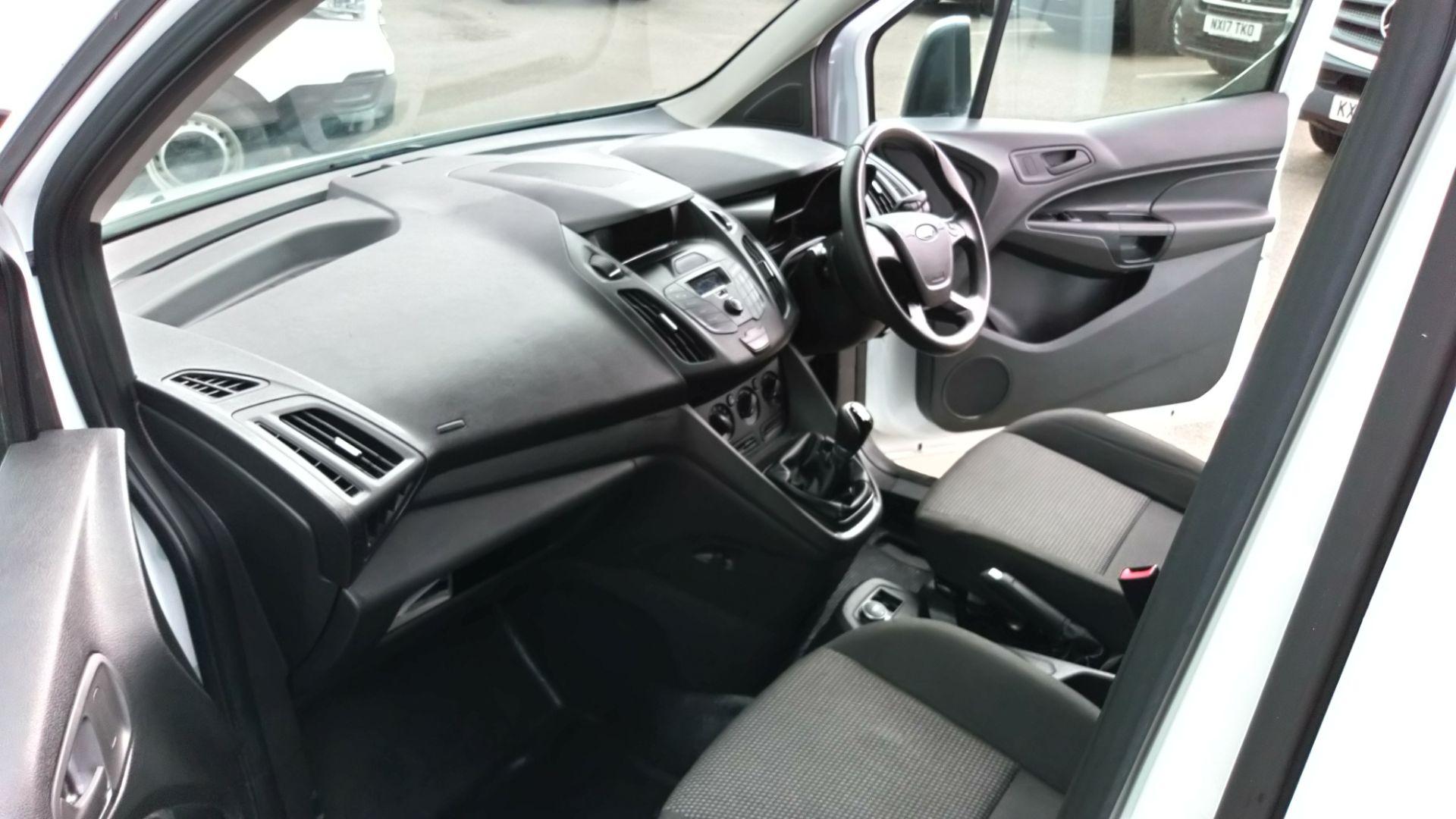 2016 Ford Transit Connect 1.5 Tdci 75Ps Van (FG66SXC) Image 16