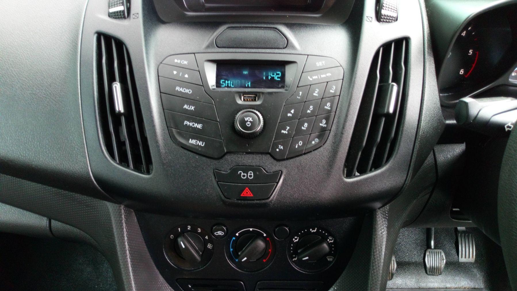 2016 Ford Transit Connect 1.5 Tdci 75Ps Van (FG66SXC) Image 14