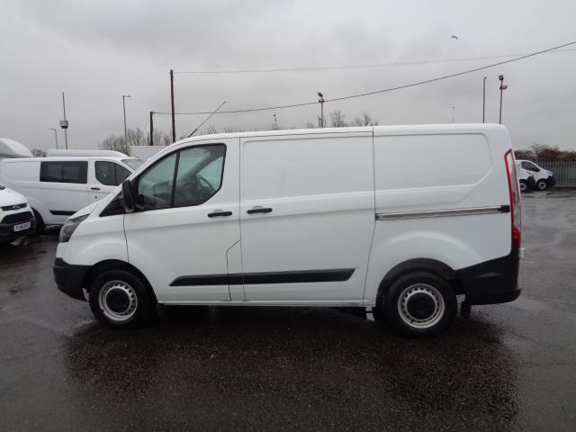 2016 Ford Transit Custom 2.2 Tdci 100Ps Low Roof Van (FG66SXH) Thumbnail 15