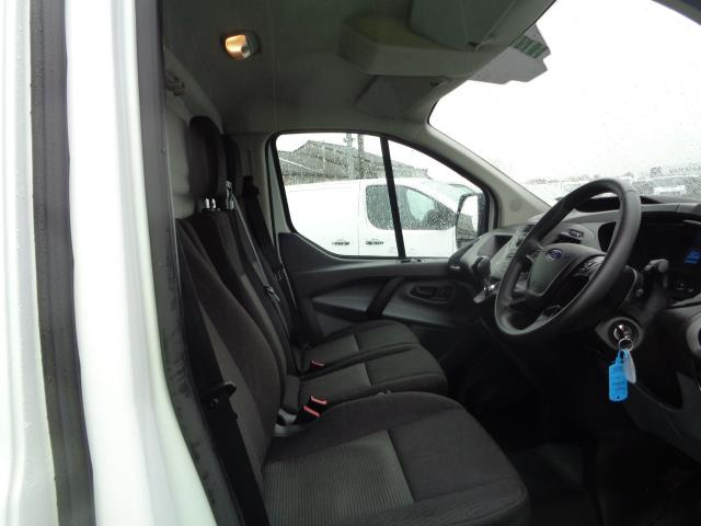 2016 Ford Transit Custom 2.2 Tdci 100Ps Low Roof Van (FG66SXH) Thumbnail 19