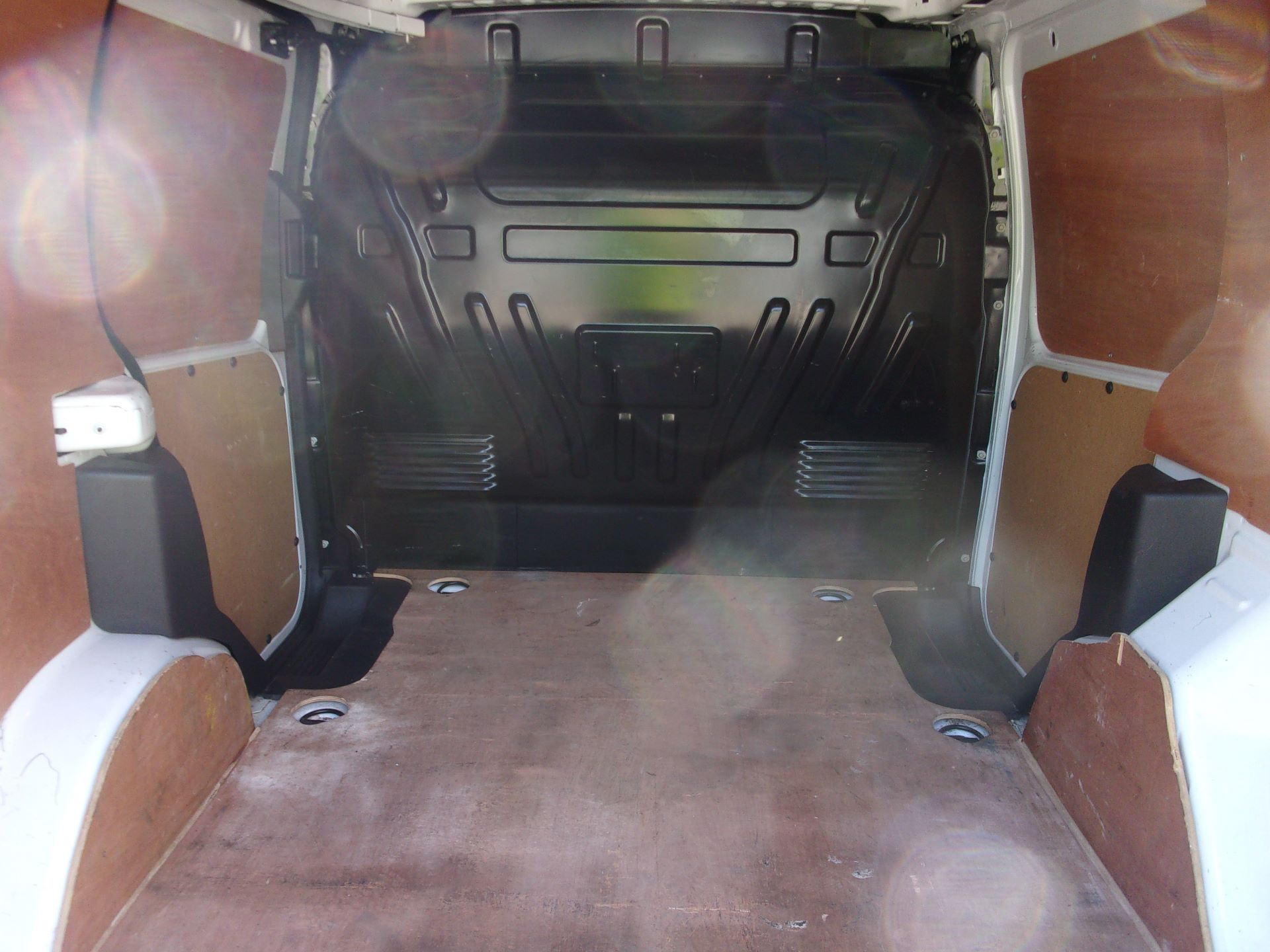 2016 Ford Transit Connect 220 L1 DIESEL 1.5 TDCI 75PS VAN (FG66SXU) Image 18