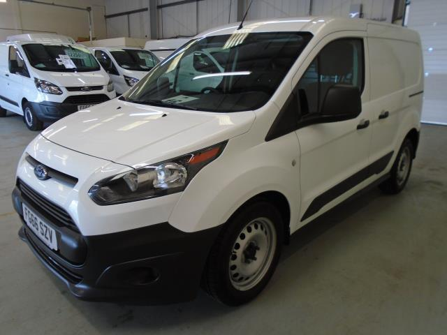 2016 Ford Transit Connect 220 L1 Diesel 1.5 TDCi 75PS Van EURO 6 (FG66SZV) Image 15