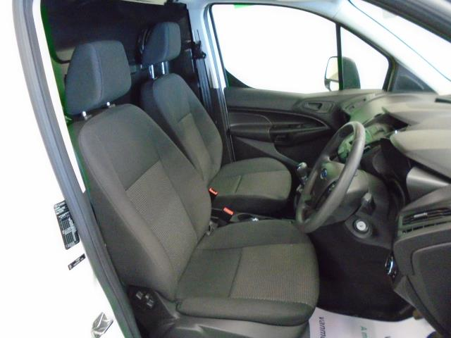 2016 Ford Transit Connect 220 L1 Diesel 1.5 TDCi 75PS Van EURO 6 (FG66SZV) Image 16