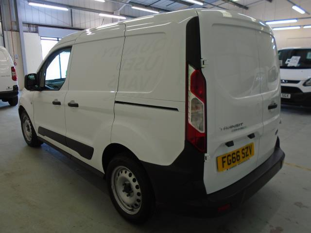 2016 Ford Transit Connect 220 L1 Diesel 1.5 TDCi 75PS Van EURO 6 (FG66SZV) Image 10
