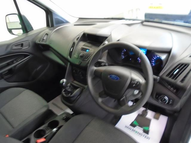 2016 Ford Transit Connect 220 L1 Diesel 1.5 TDCi 75PS Van EURO 6 (FG66SZV) Image 20
