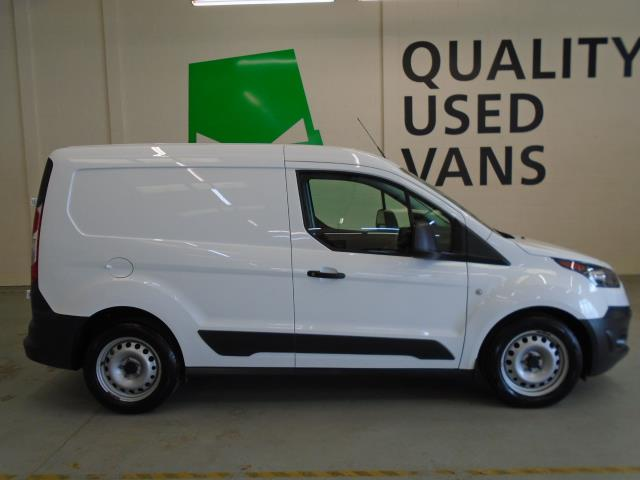 2016 Ford Transit Connect 220 L1 Diesel 1.5 TDCi 75PS Van EURO 6 (FG66SZV) Image 4