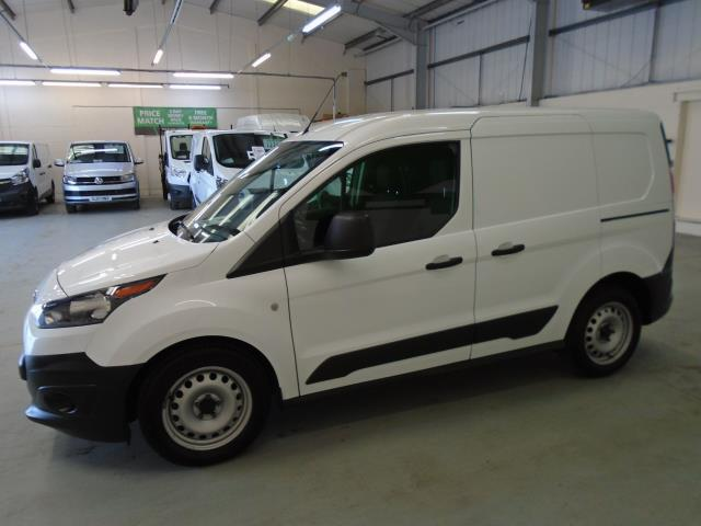 2016 Ford Transit Connect 220 L1 Diesel 1.5 TDCi 75PS Van EURO 6 (FG66SZV) Image 14