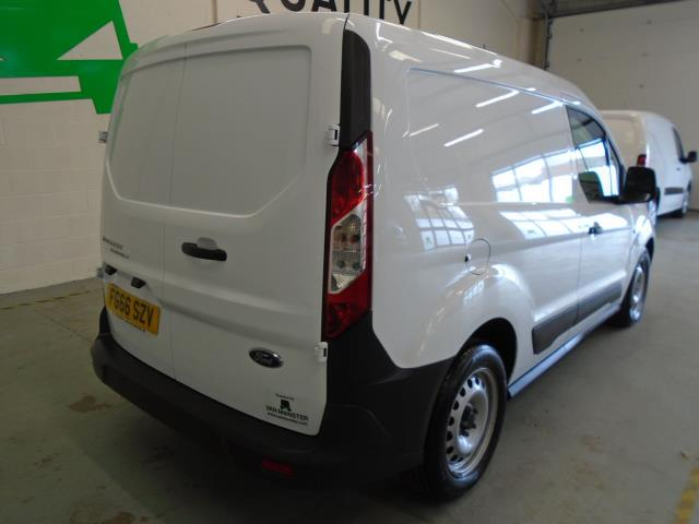 2016 Ford Transit Connect 220 L1 Diesel 1.5 TDCi 75PS Van EURO 6 (FG66SZV) Image 6
