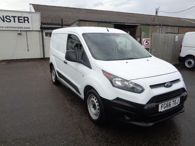 2016 Ford Transit Connect 1.5 Tdci 75Ps Van (FG66TEJ)