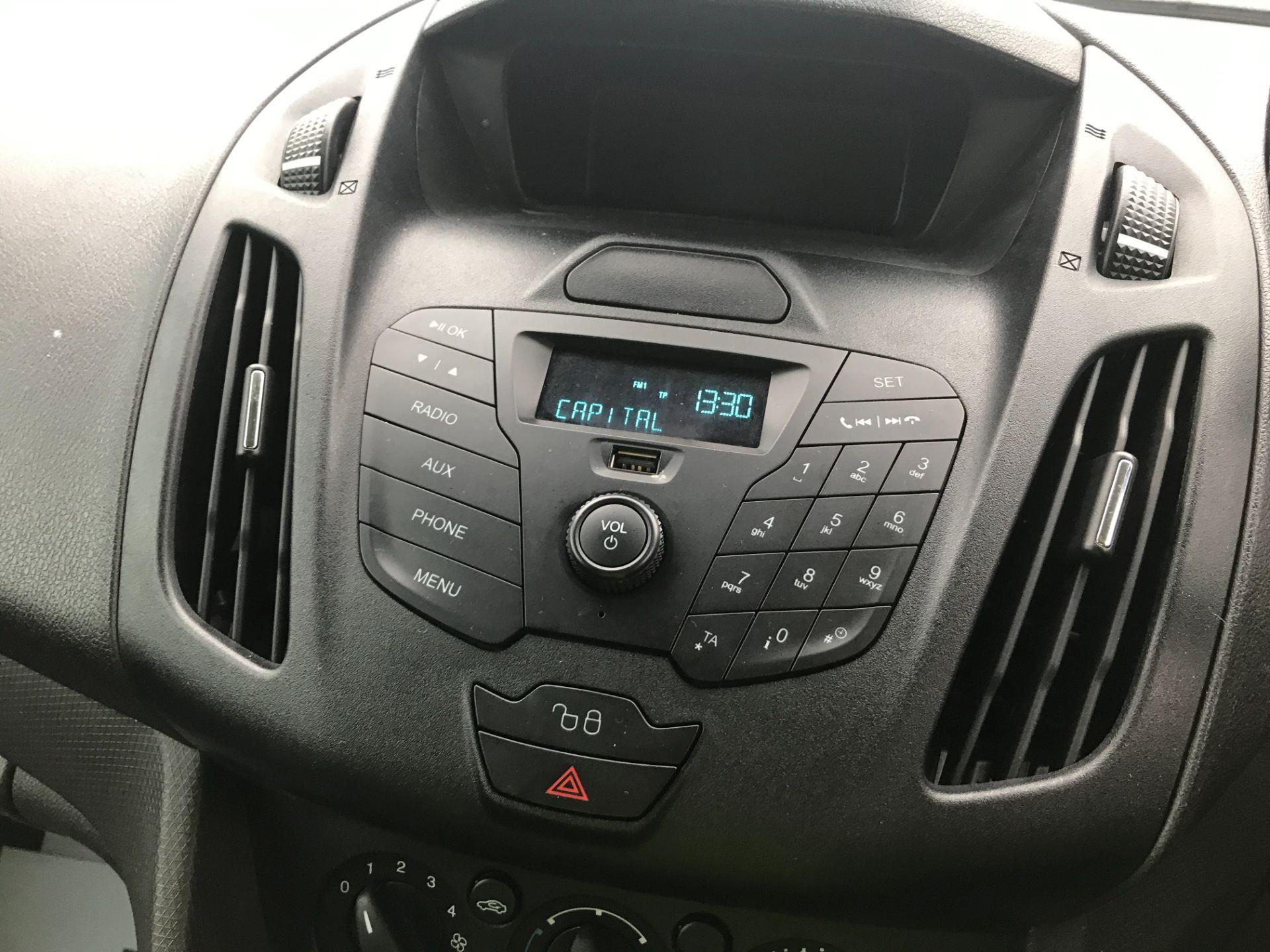 2016 Ford Transit Connect T220 L1 H1 1.5TDCI 75PS EURO 6  (FG66TLO) Image 3