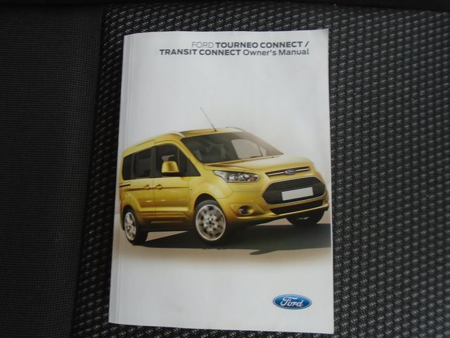 2016 Ford Transit Connect  T220 L1 Diesel 1.5 TDCi 75PS Van EURO 6 (FG66TLV) Image 27