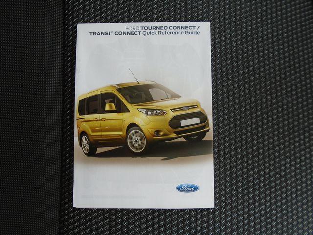 2016 Ford Transit Connect  T220 L1 Diesel 1.5 TDCi 75PS Van EURO 6 (FG66TLV) Image 28