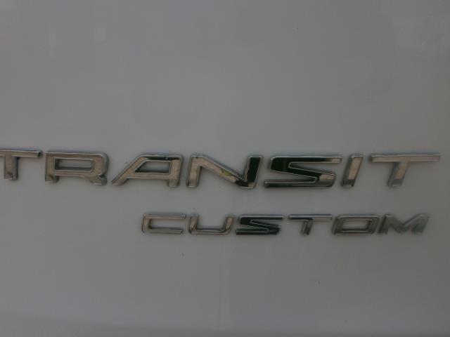 2016 Ford Transit Custom L1 SWB 2.2 Tdci 100Ps Low Roof Van EURO 5 (FG66TNU) Image 21