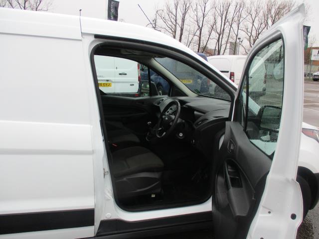 2016 Ford Transit Connect LWB  210 L2 DIESEL 1.5 TDCi 75PS VAN EURO 6 (FG66TYP) Image 9