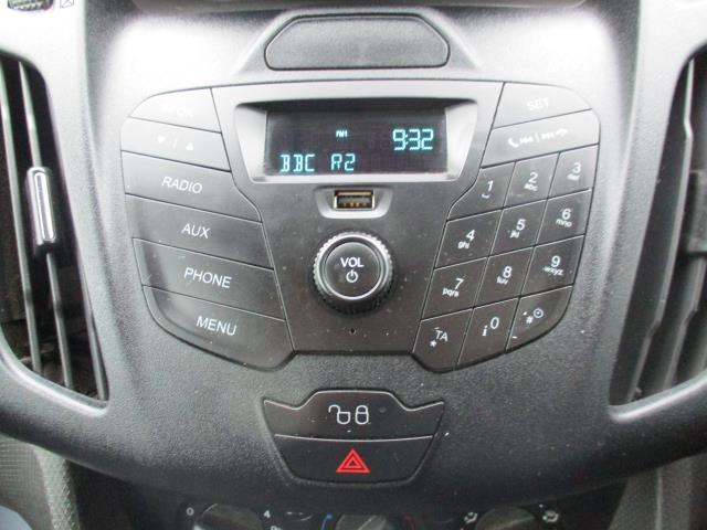 2016 Ford Transit Connect LWB  210 L2 DIESEL 1.5 TDCi 75PS VAN EURO 6 (FG66TYP) Image 22