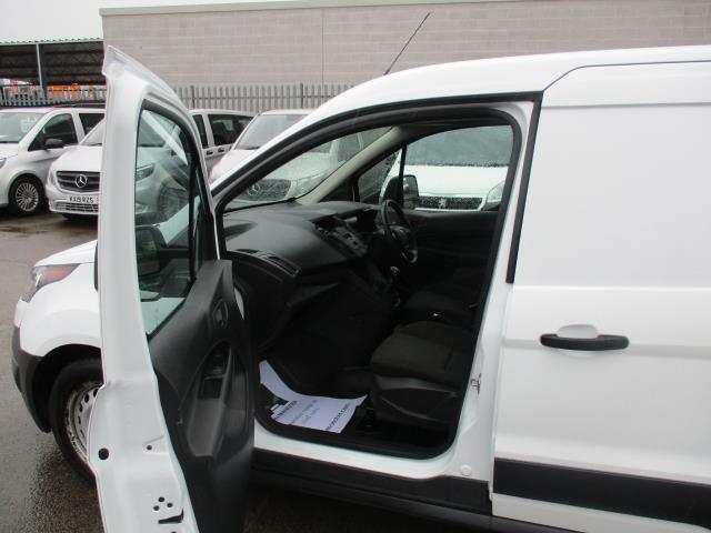 2016 Ford Transit Connect LWB  210 L2 DIESEL 1.5 TDCi 75PS VAN EURO 6 (FG66TYP) Image 10