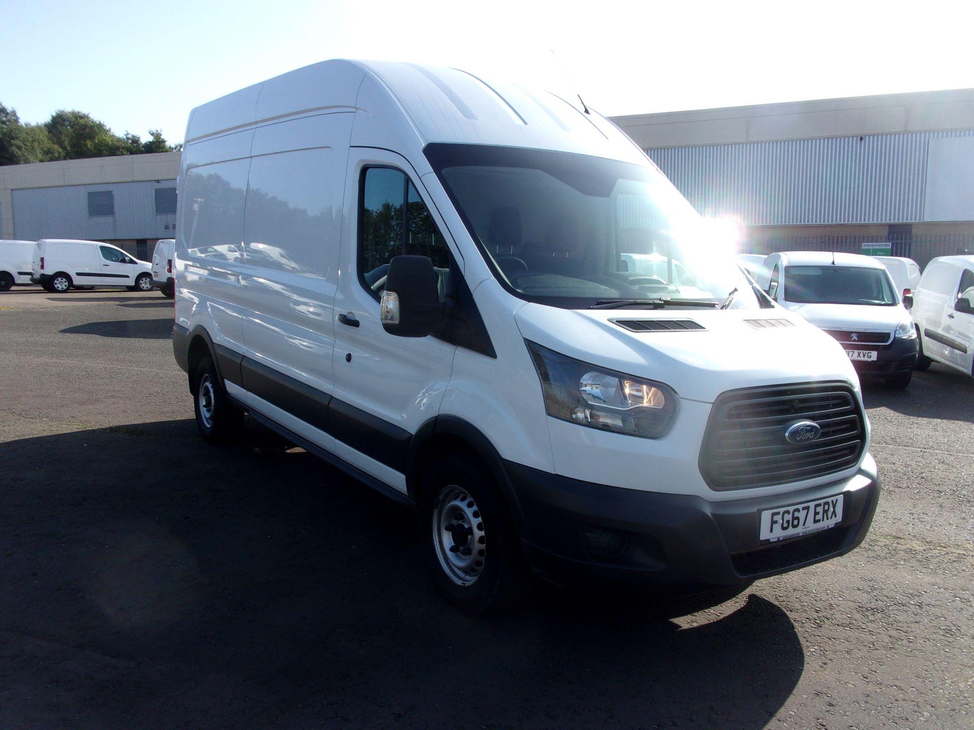 2017 Ford Transit 350 L3 H3 130PS VAN EURO 6 (FG67ERX)