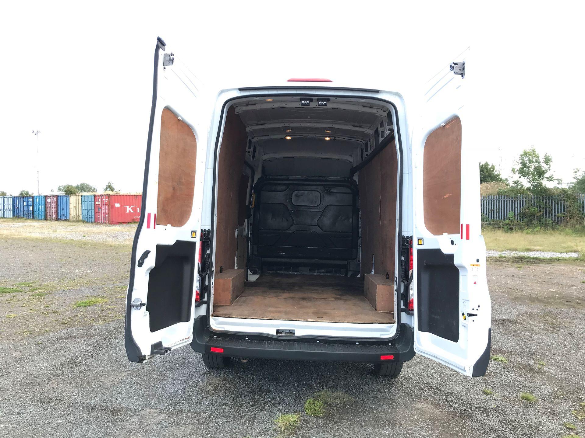 2017 Ford Transit 2.0 Tdci 130Ps H3 Van (FG67ESO) Image 15