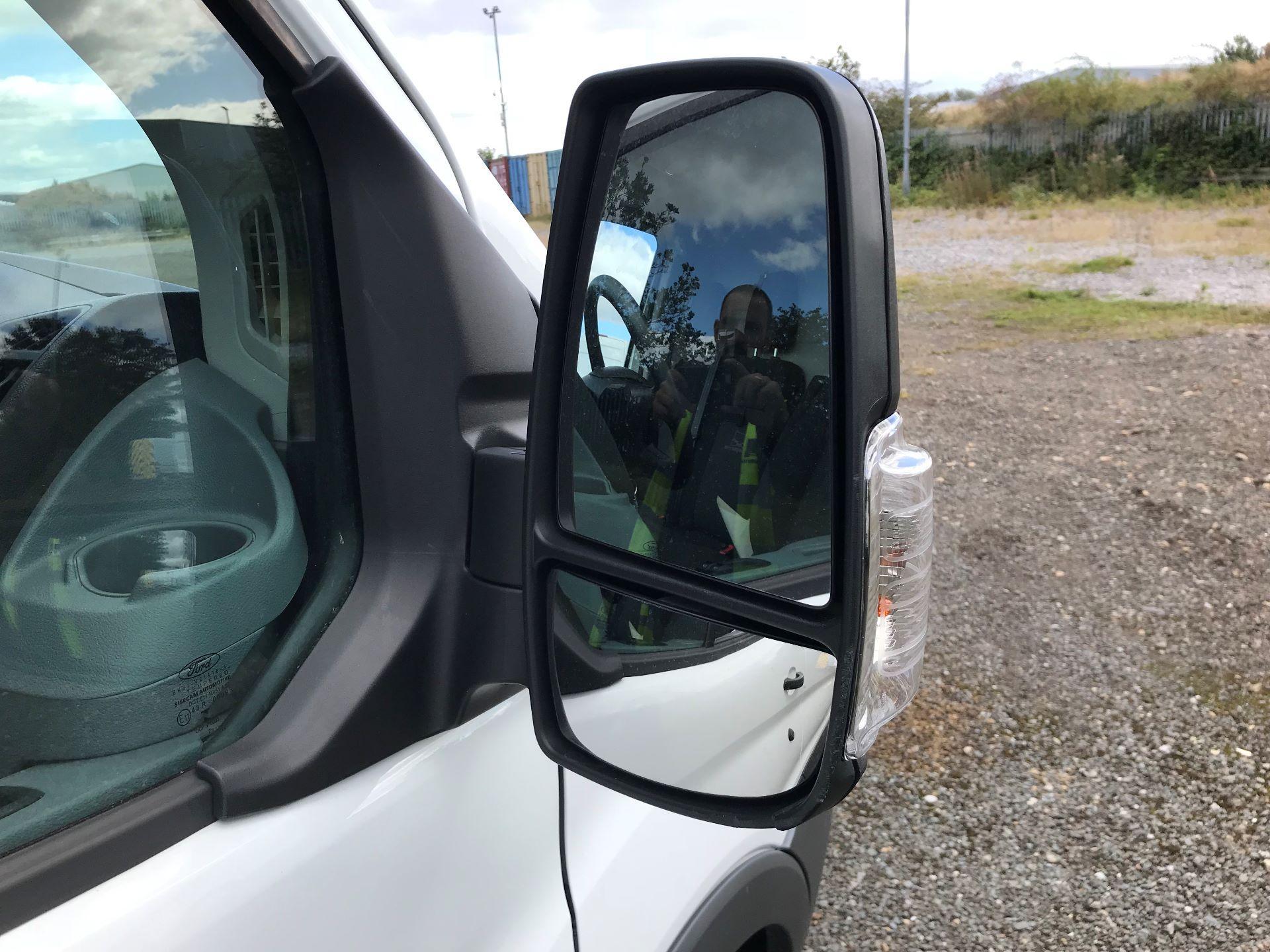 2017 Ford Transit 2.0 Tdci 130Ps H3 Van (FG67ESO) Image 10