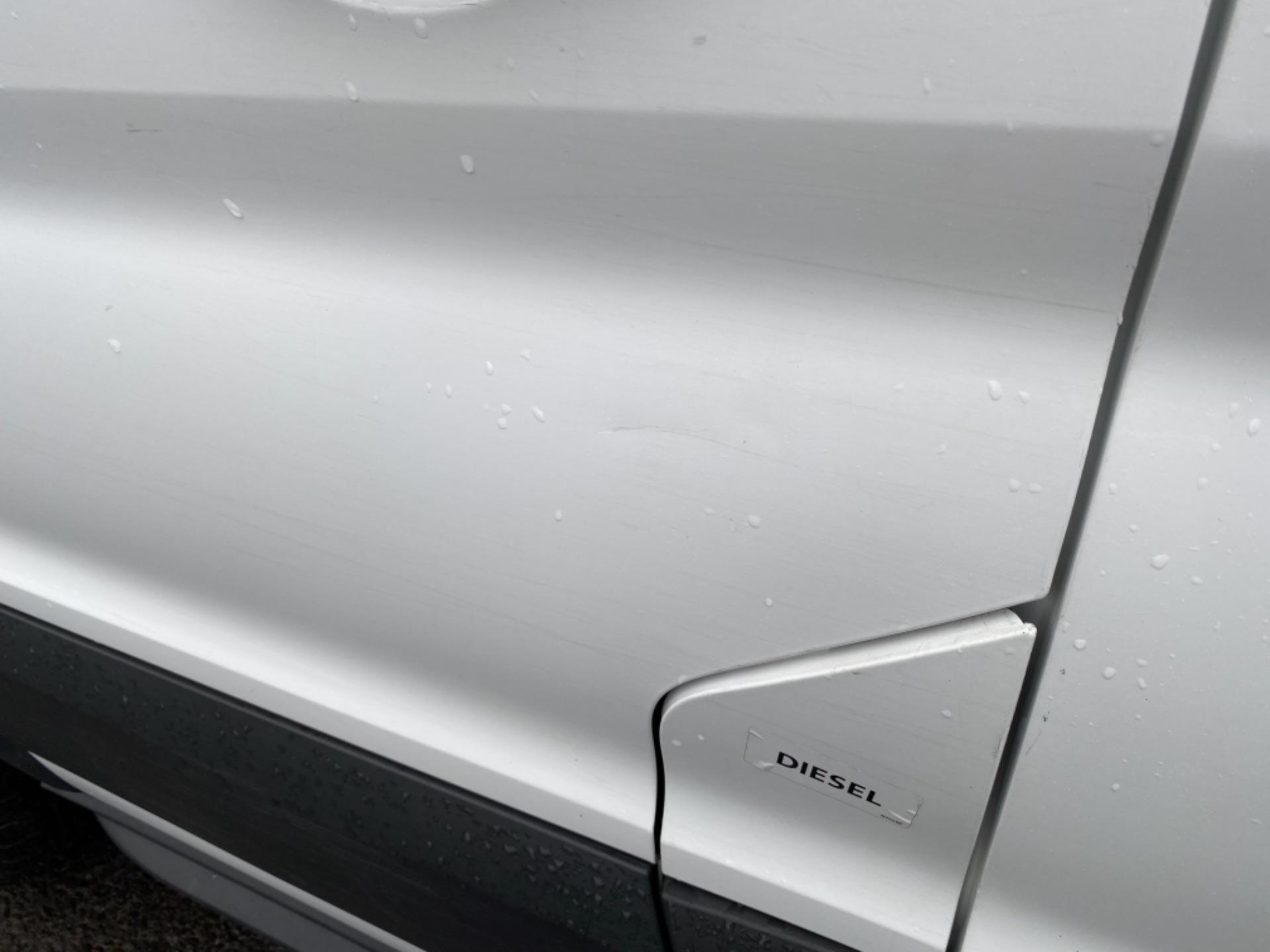 2017 Ford Transit 2.0 Tdci 130Ps H3 Van (FG67ETK) Image 15