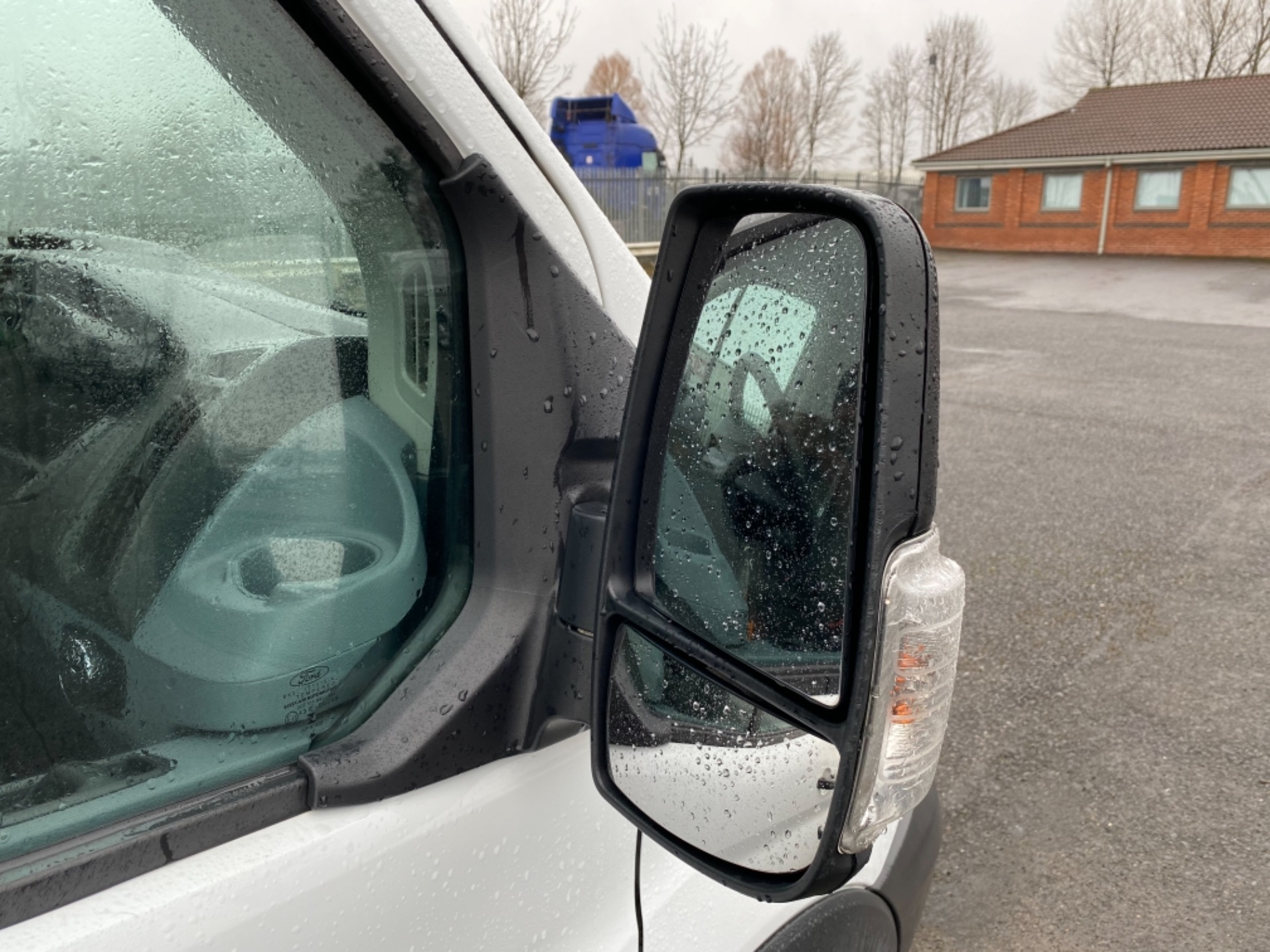2017 Ford Transit 2.0 Tdci 130Ps H3 Van (FG67ETK) Image 10