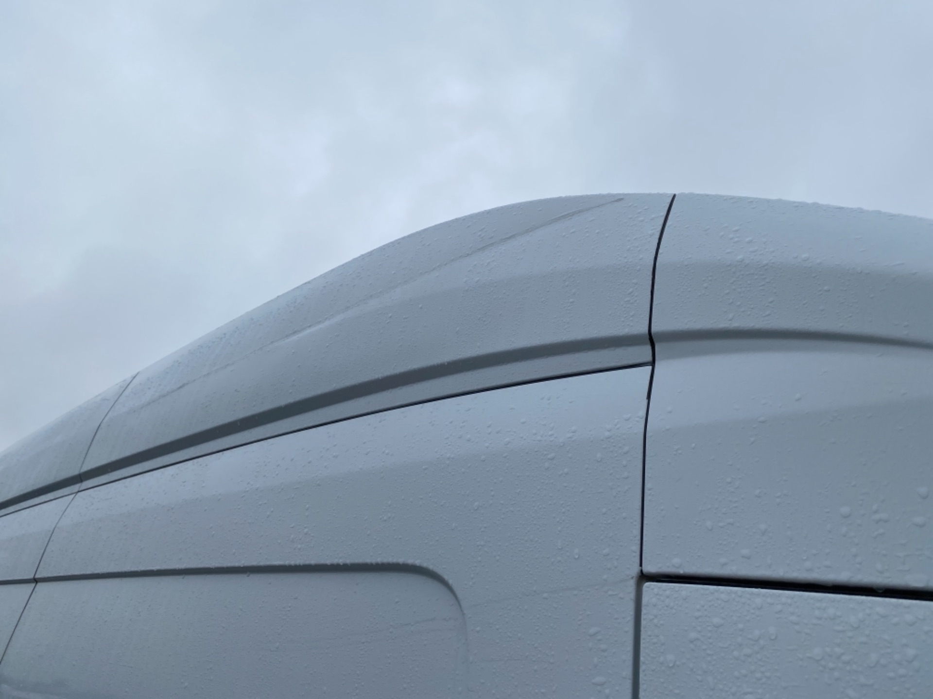 2017 Ford Transit 2.0 Tdci 130Ps H3 Van (FG67ETK) Image 14