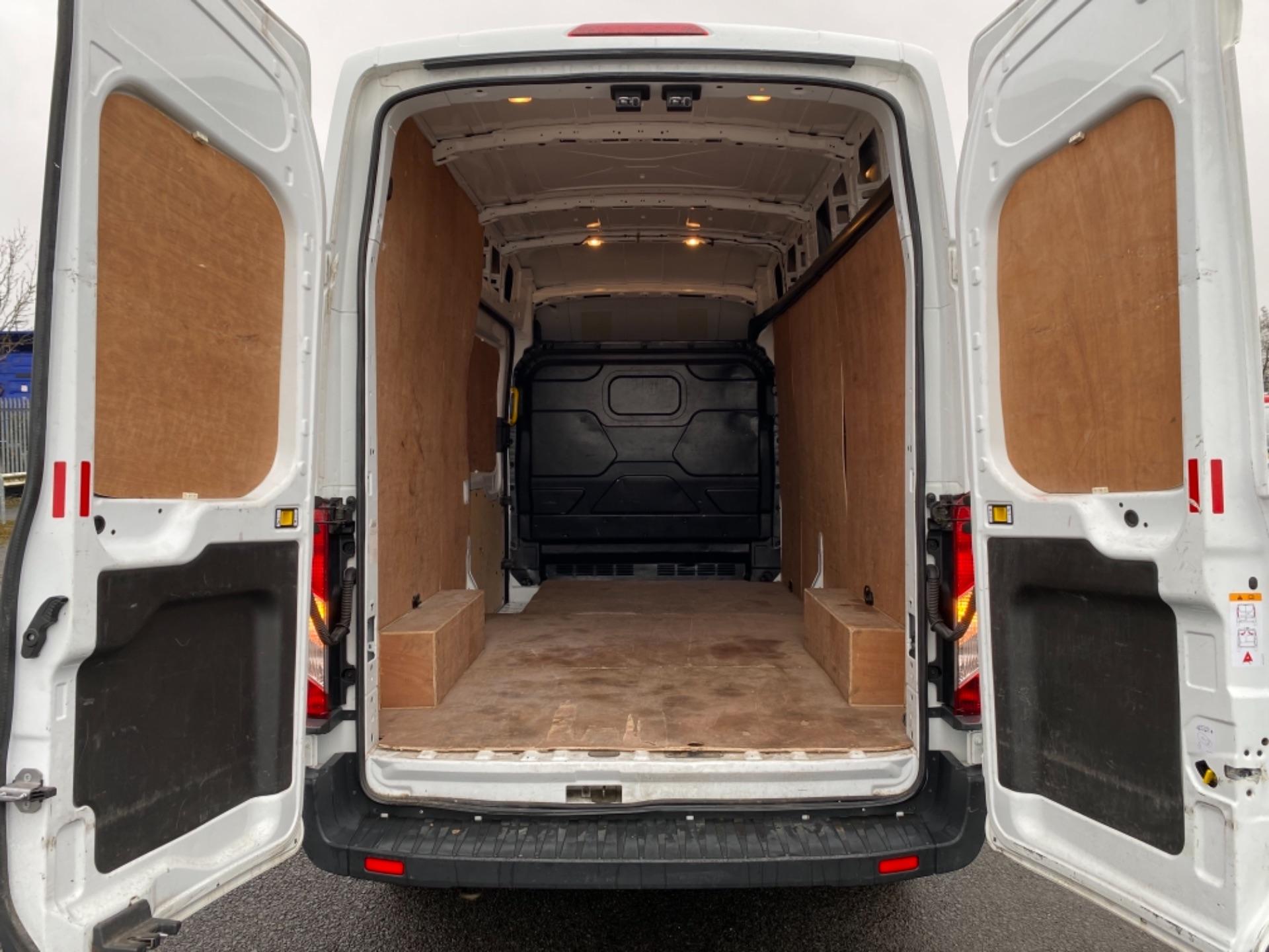 2017 Ford Transit 2.0 Tdci 130Ps H3 Van (FG67ETK) Image 12