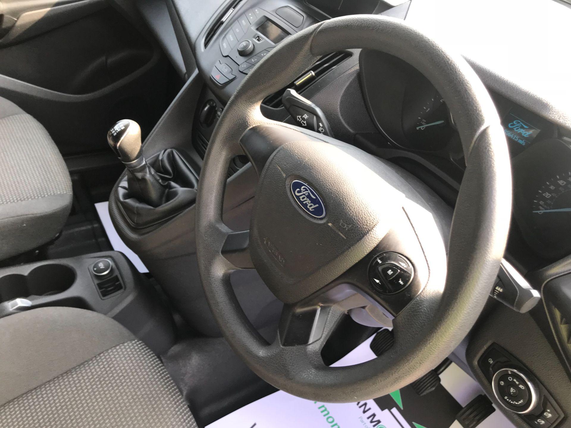 2017 Ford Transit Connect  200 L1 Diesel 1.5 TDCi 75PS Van EURO 6 (FG67EUF) Image 23