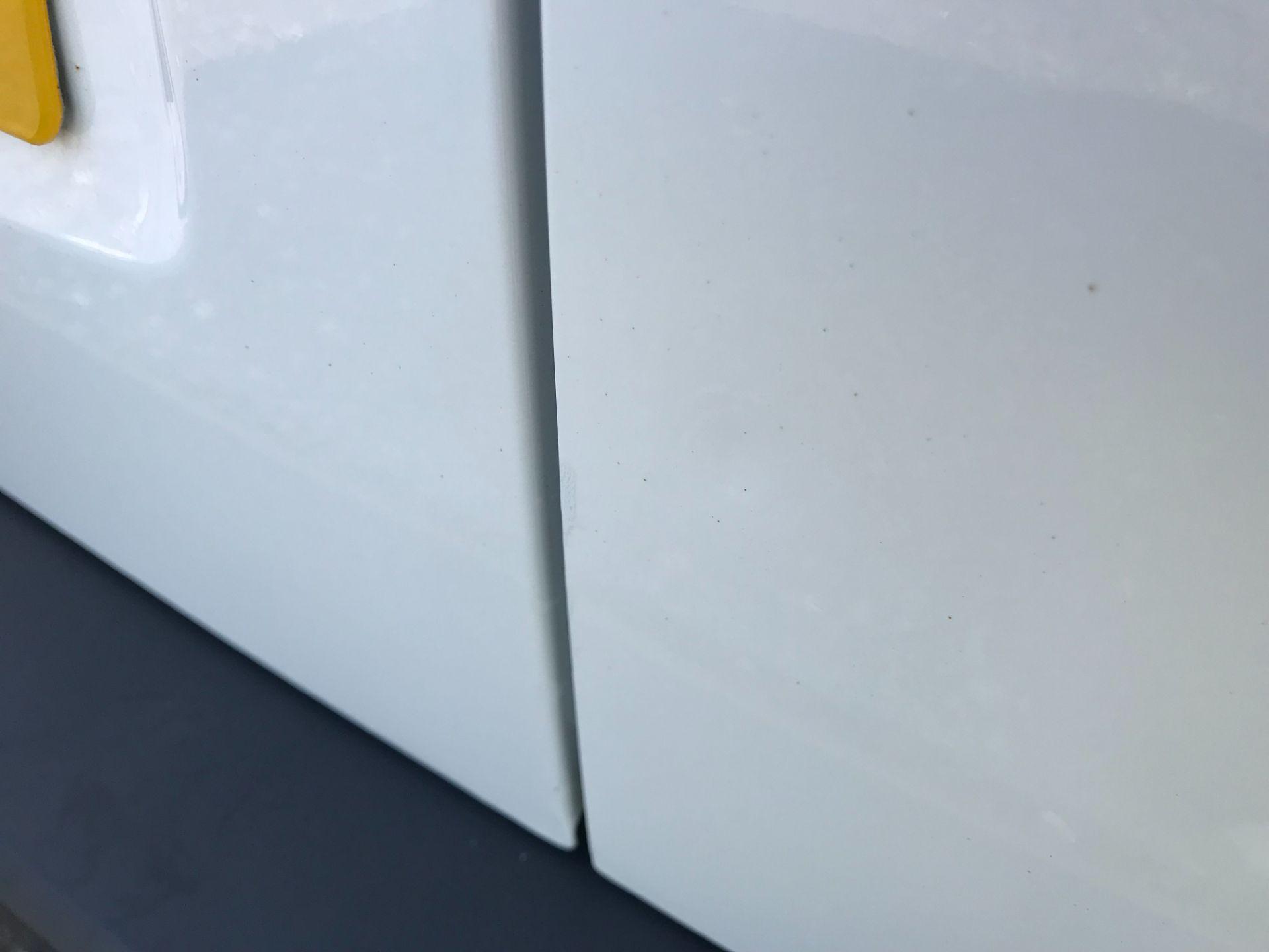 2017 Ford Transit Connect  200 L1 Diesel 1.5 TDCi 75PS Van EURO 6 (FG67EUF) Image 15