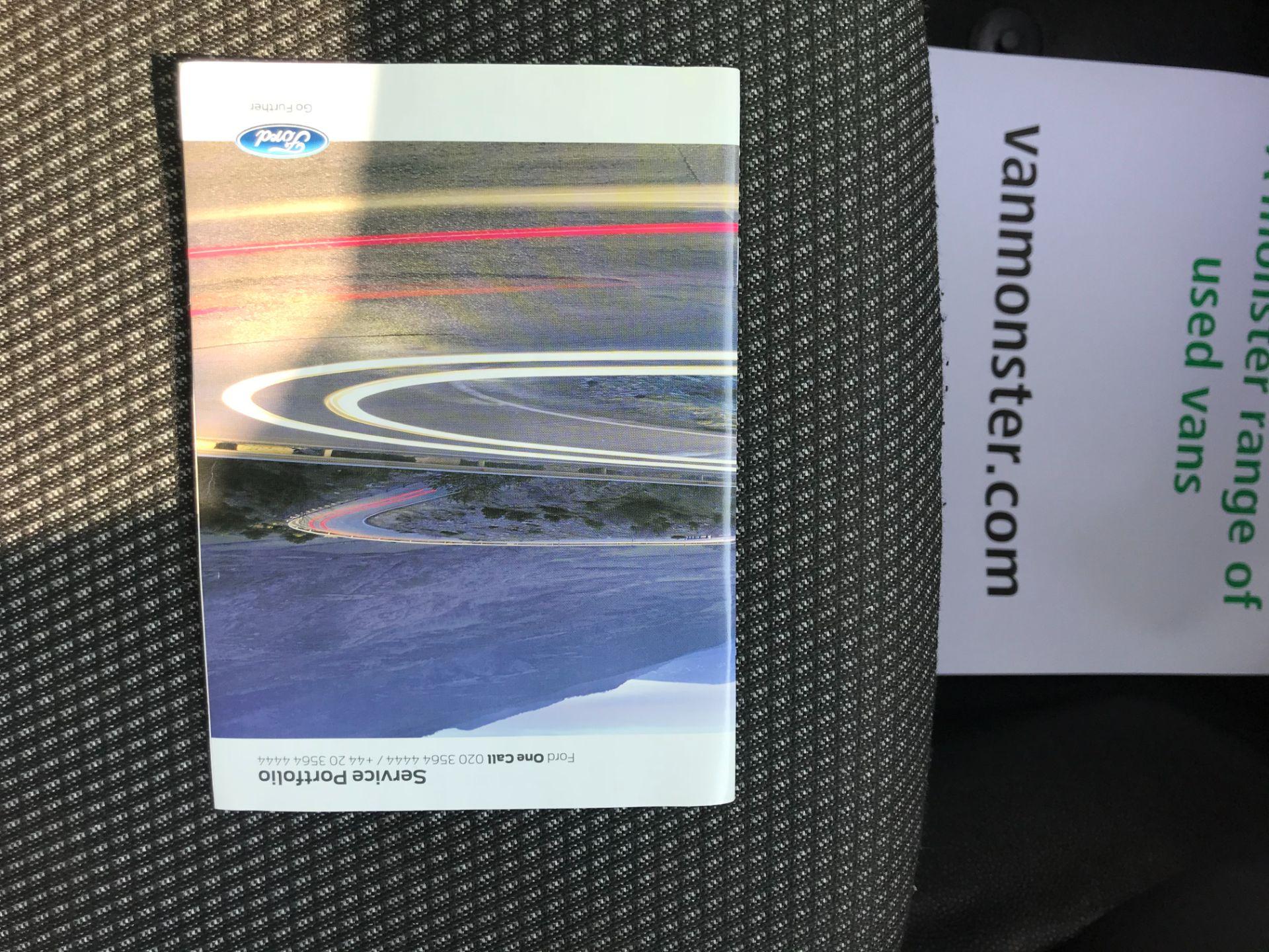 2017 Ford Transit Connect  200 L1 Diesel 1.5 TDCi 75PS Van EURO 6 (FG67EUF) Image 40