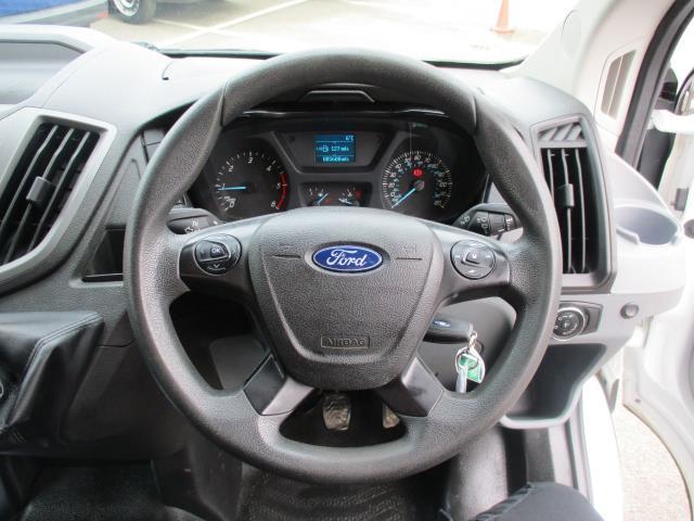 2017 Ford Transit 2.0 Tdci 130Ps H3 Van (FG67EUZ) Image 13