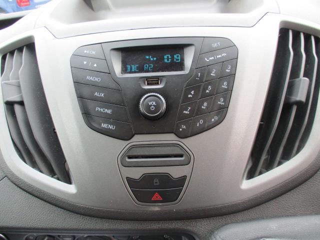 2017 Ford Transit 2.0 Tdci 130Ps H3 Van (FG67EUZ) Image 14