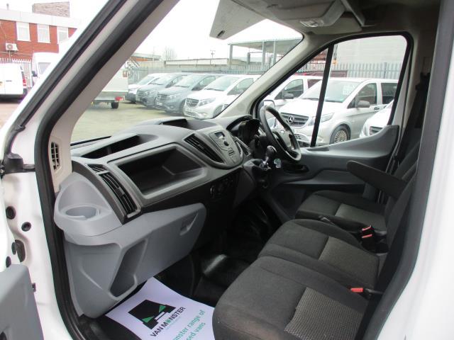 2017 Ford Transit 2.0 Tdci 130Ps H3 Van (FG67EUZ) Image 16