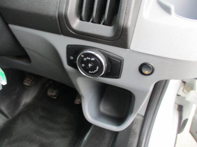 2017 Ford Transit 2.0 Tdci 130Ps H3 Van (FG67EUZ) Image 18