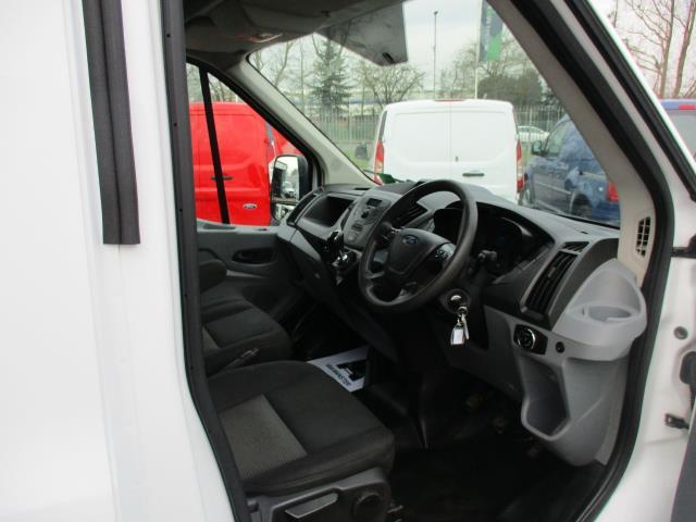 2017 Ford Transit 2.0 Tdci 130Ps H3 Van (FG67EUZ) Image 11