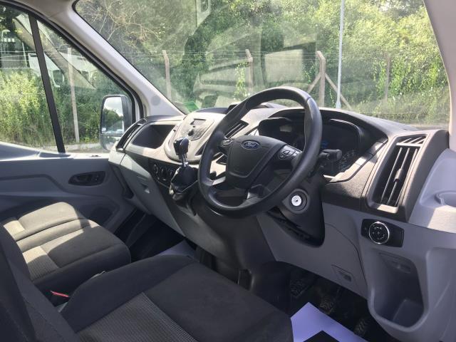 2017 Ford Transit L3 H3 VAN 130PS EURO 6 (FG67EVK) Image 17