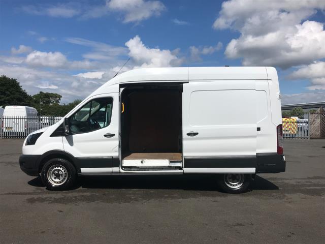 2017 Ford Transit L3 H3 VAN 130PS EURO 6 (FG67EVK) Image 5